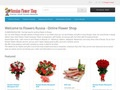 Send Flowers to Moscow. We deliver flowers and gifts to Moscow - http://flower-russia.com